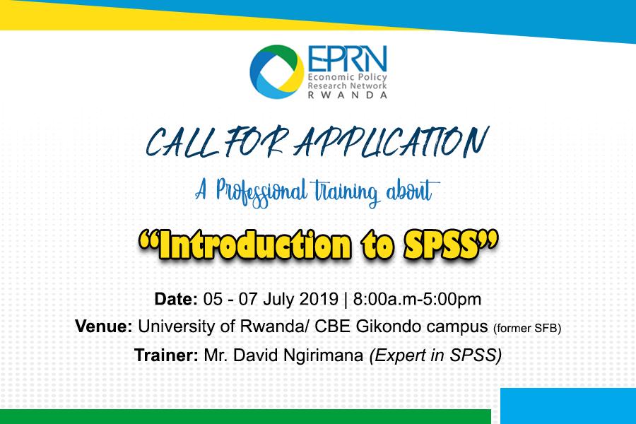 EPRN - Rwanda